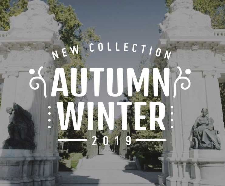 THE VIDEO FOR THE NEW PISAMONAS AUTUMN WINTER 2019 COLLECTION