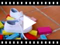 Video from Kids Lace-Up Trainers