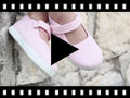 Video from Girls Riptape Mary Janes