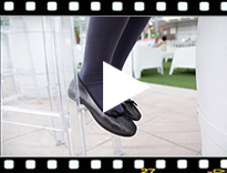 Video from Shiny Ballerinas for Girls and Women