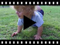Video from Baby Boys Polka Dot T-bar Shoes
