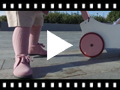 Video from Suede Tassel Boots