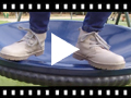 Video from Washable Leather Ankle Boots