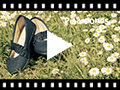 Video from Mary Janes With Wide Elastic Strap