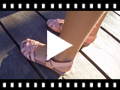 Video from Sandals with Gel Insoles