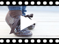 Video from Coco Blucher Shoes for Girls and Women