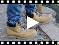 Video from Walking style Boots for Kids and Adults