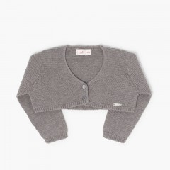 Baby jackets by Condor Grey