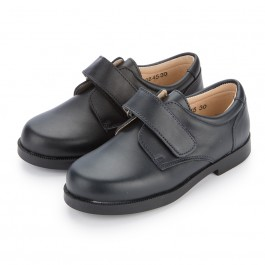 Boys Riptape School Shoes