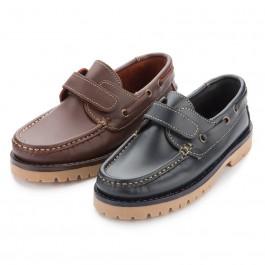 Boys Riptape Deck Shoes