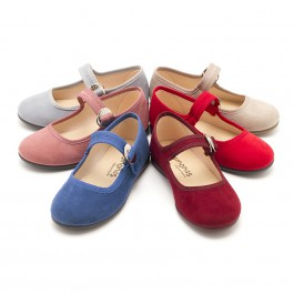 Bamara Mary Janes shoes