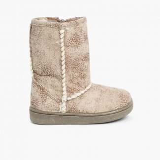 Australian Style Boots for Girls