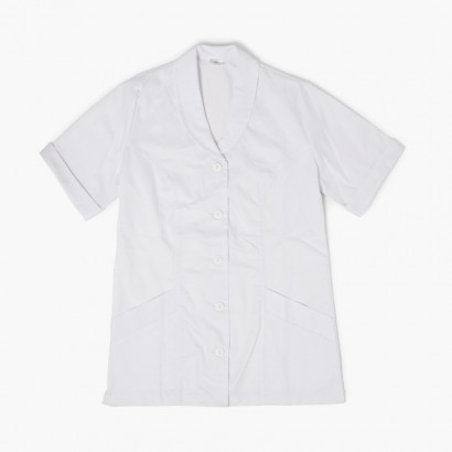 Staff shirts White