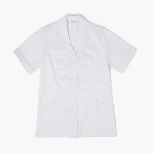 Staff shirts White