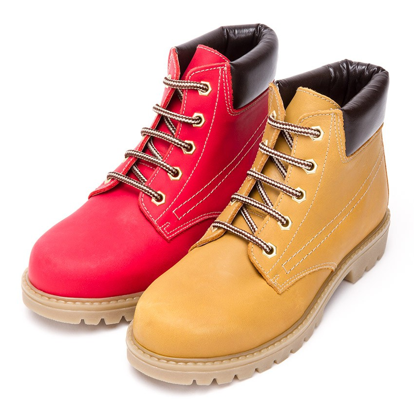 Walking style Boots for Kids and Adults