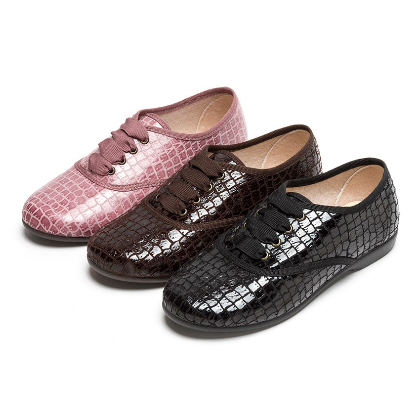 Coco Blucher Shoes for Girls and Women