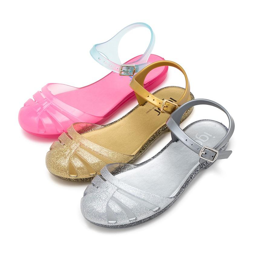 Girls Jelly Sandals Mara Mini