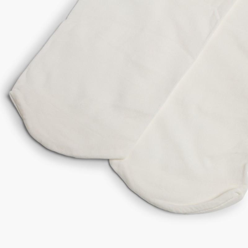 Cóndor Microfiber tights for girls Nude