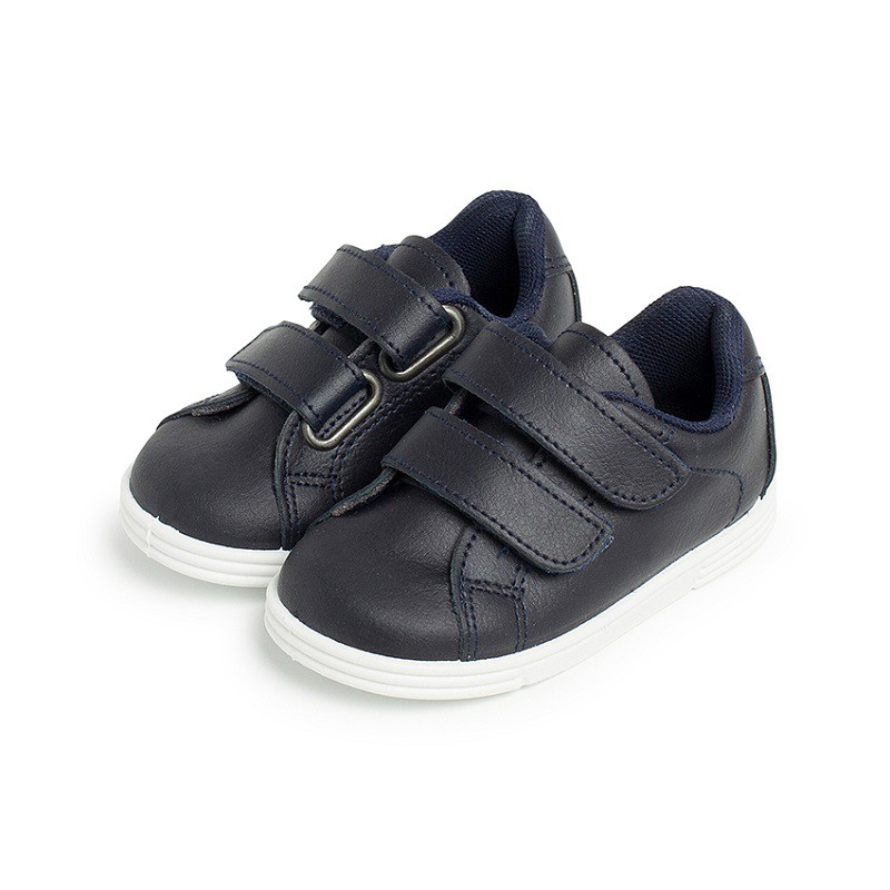 Trainers Infant and Child Washable Leather