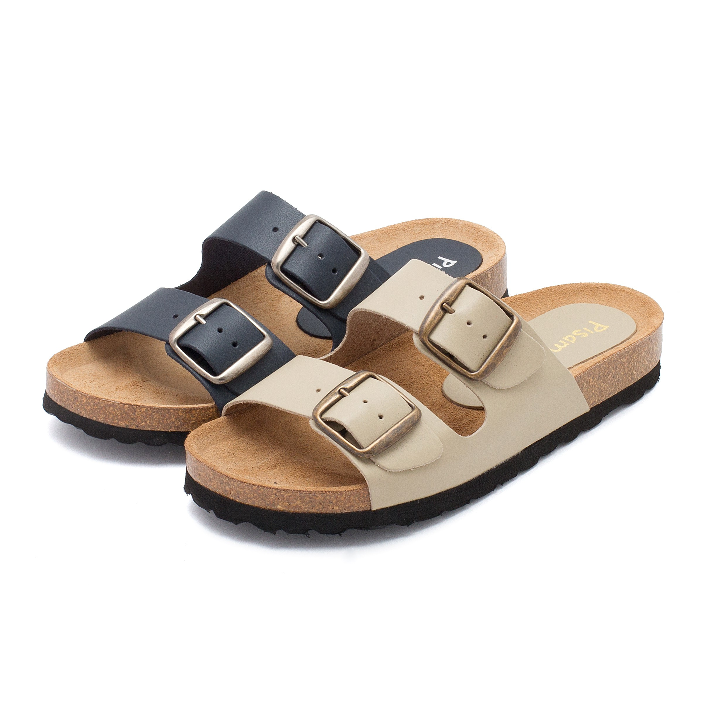 Boys' Bio Sandals with Buckles