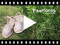 Video from Nubuck Menorcan Sandals with Stars and Velcro