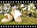 Video from Canvas Mary Janes Velcro Angelito Style