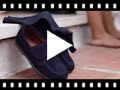 Video from Boys Riptape Suede Loafers
