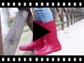 Video from Kids Splash Wellies by Igor