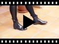 Video from Urban Short Wellington Boots by Igor