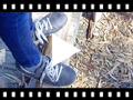 Video from Suede sneakers for kids