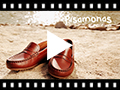 Video from Boys Leather Mask Slip-on Loafers