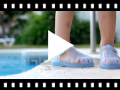 Video from Plain Jelly Sandals