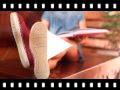 Video from Herringbone Espadrilles Large Sizes (UK 2-10)