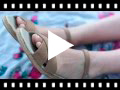 Video from Serratex Buckle Up Sandals