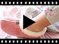 Video from Faux Sheepskin Slippers