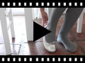 Video from Leather Ballet Pumps