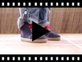 Video from Kids Suede Boots with Coloured Laces and Stitchings
