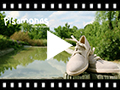 Video from Sackcloth Blucher Shoe