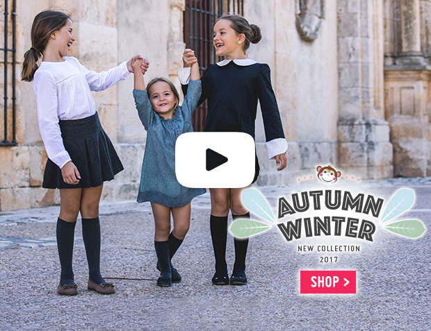 Video Girls Trainers Autumn Winter 2017 Collection
