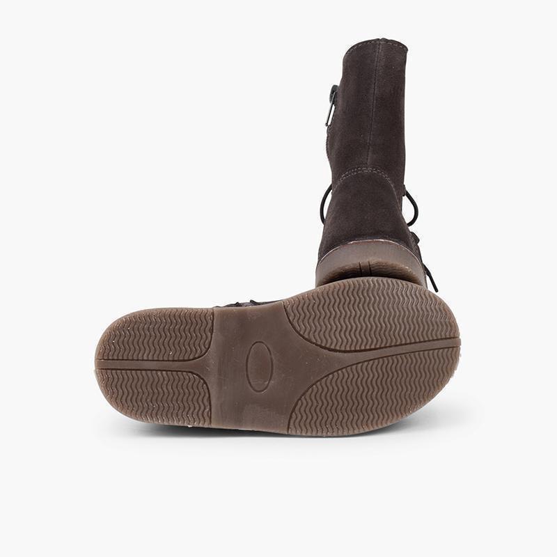 AND NON-SLIP SOLE!