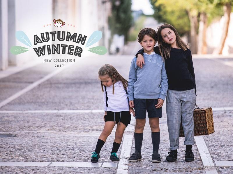 Autumn winter Pisamonas