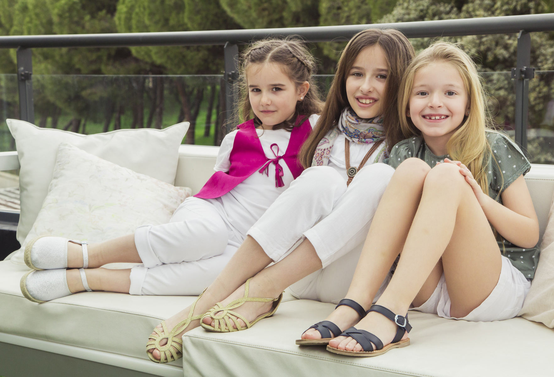 Our New Spring Summer Collection 2015 Is Already Here