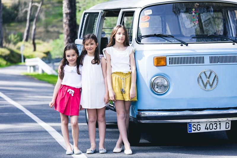 Spring Summer Ballet Pumps