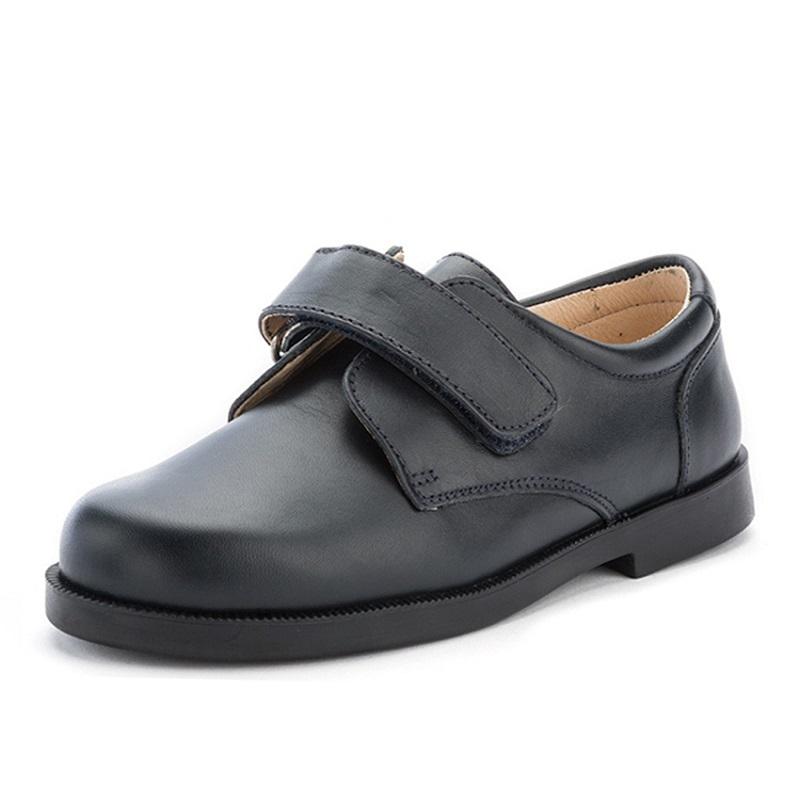 Boys Riptape School Shoes