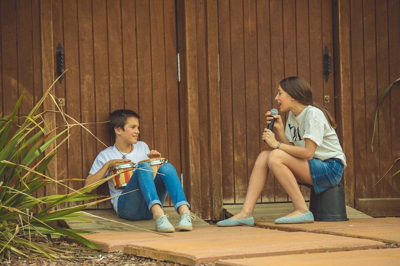Pisamonas Spring Summer Bluchers